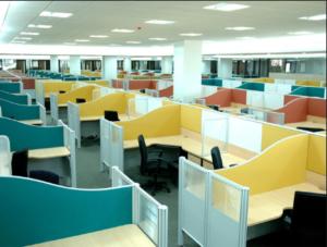 Turnkey Interior Solutions