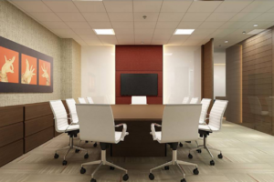 Commercial Interior Designers in Bangalore