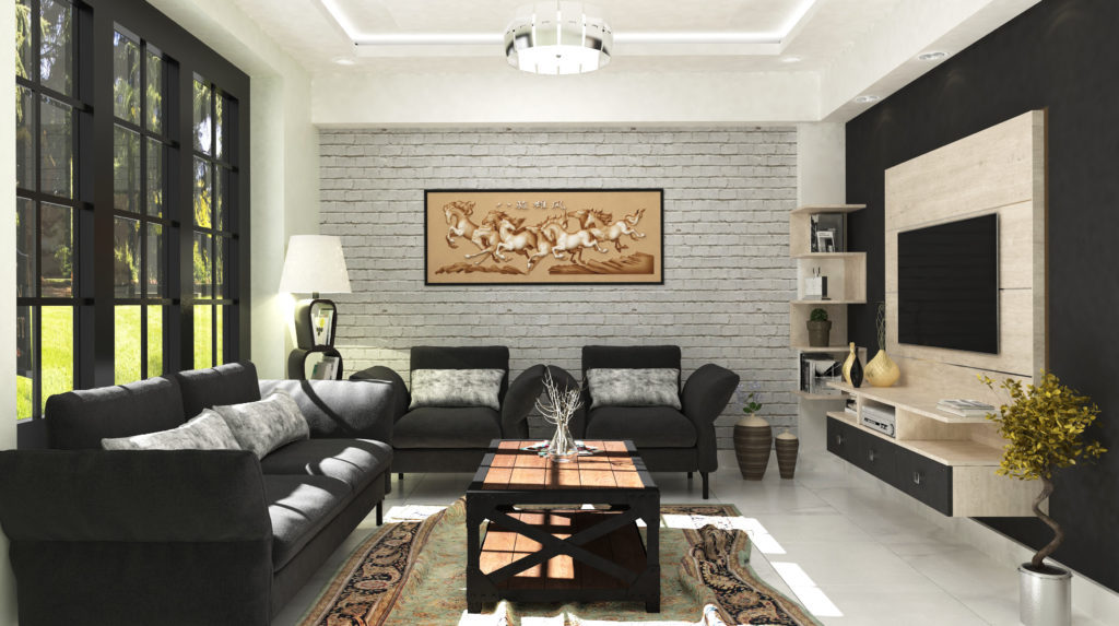 10 Interior Designer Tricks To Transform Your Home - Cubes Interior Solutions : Blog