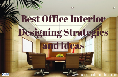 Best Commercial Interior Designing Strategies And Ideas