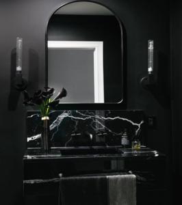 mirrror design interior