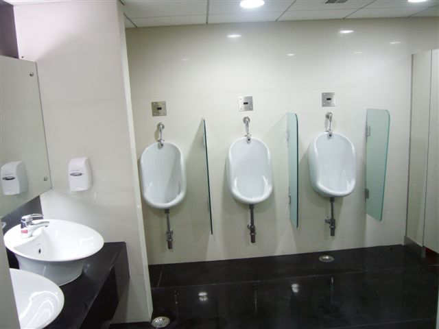 Best Office restroom Design