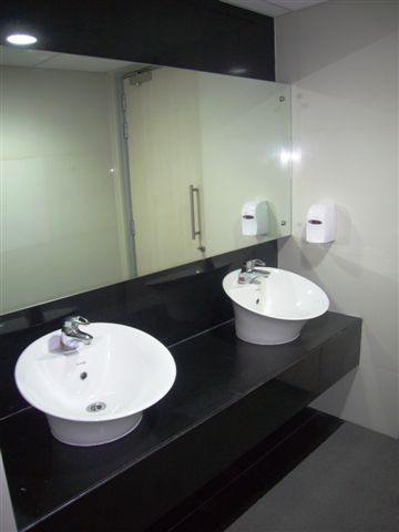 Best Office Washroom Design